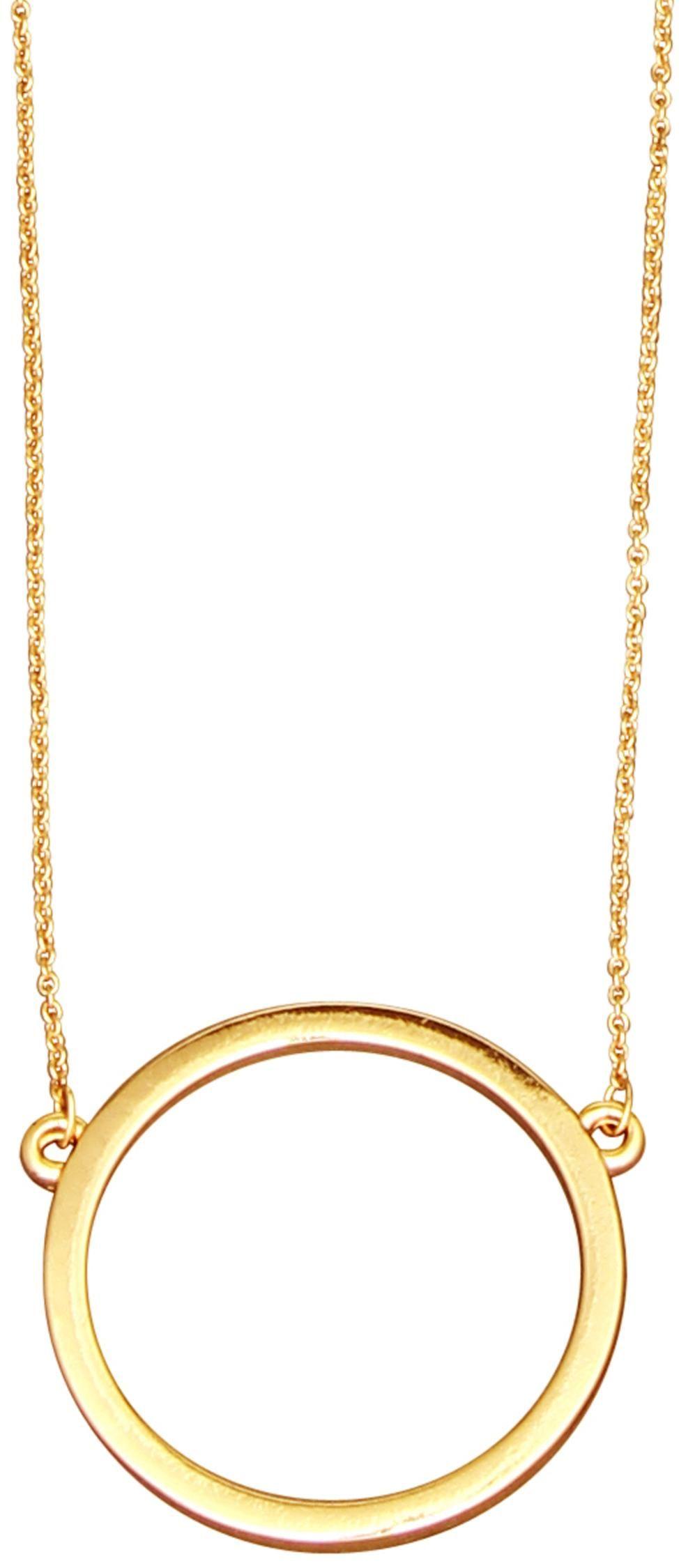 kette golden ring bijou brigitte online shop bijou briggite wishlist. Black Bedroom Furniture Sets. Home Design Ideas