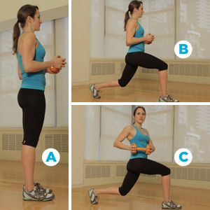 the waistcinching workout for toned abs and obliques