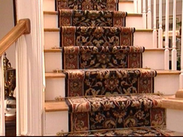 Do it yourself carpet staircase makeover projects diy network do it yourself carpet staircase makeover projects diy network solutioingenieria Image collections