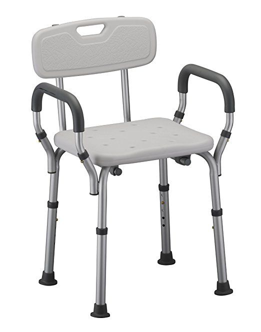 Top 10 Best Shower Benches And Chairs For Elderly Handicapped