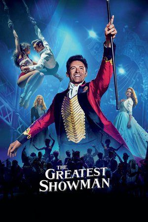Greatest Showman Stream