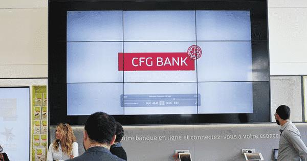 Cfg Bank Recrute Des Conseillers Clientele Lettre De Motivation Stage Cabinet De Recrutement Offre De Stage