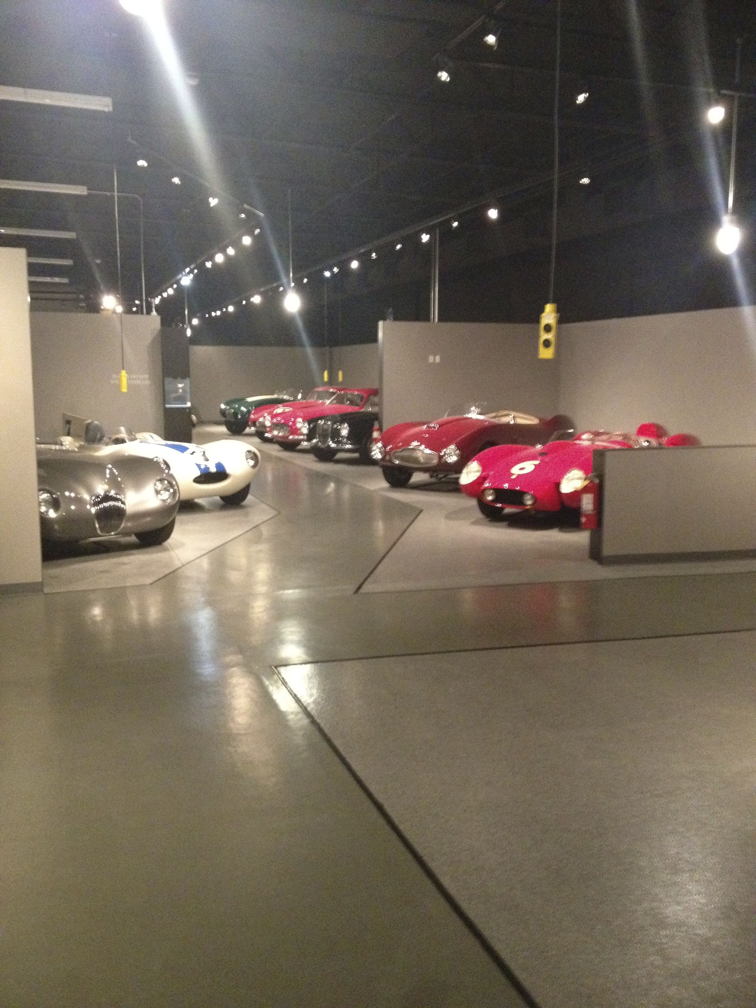 Bill Pope S Car Museum In Scottsdale Arizona Cars Antique Cars