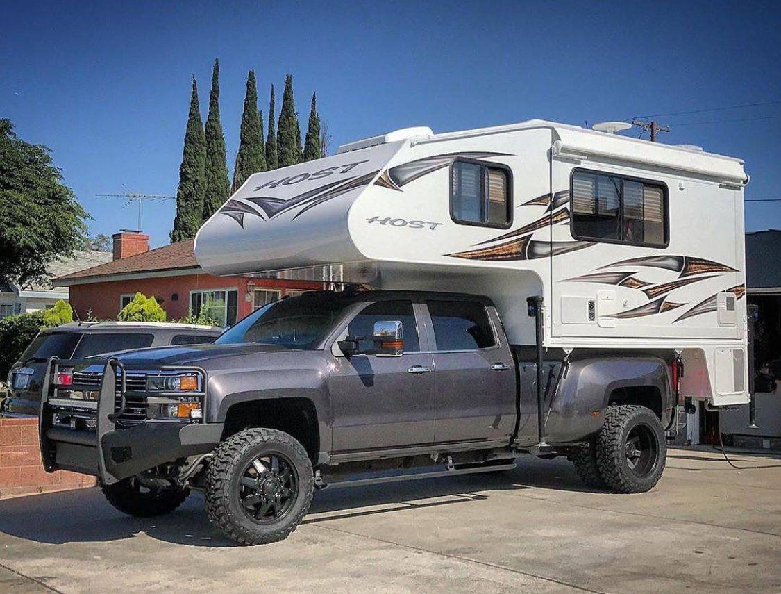 Pin By Eric Perry On Best Truck Camper Best Truck Camper Truck
