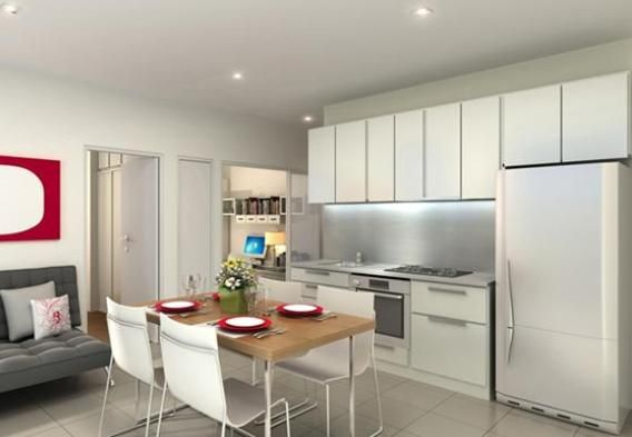 Coromandel Apartments, VIC