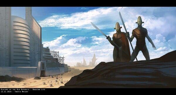 The Rakata Infinite Empire | Star Wars | Star wars