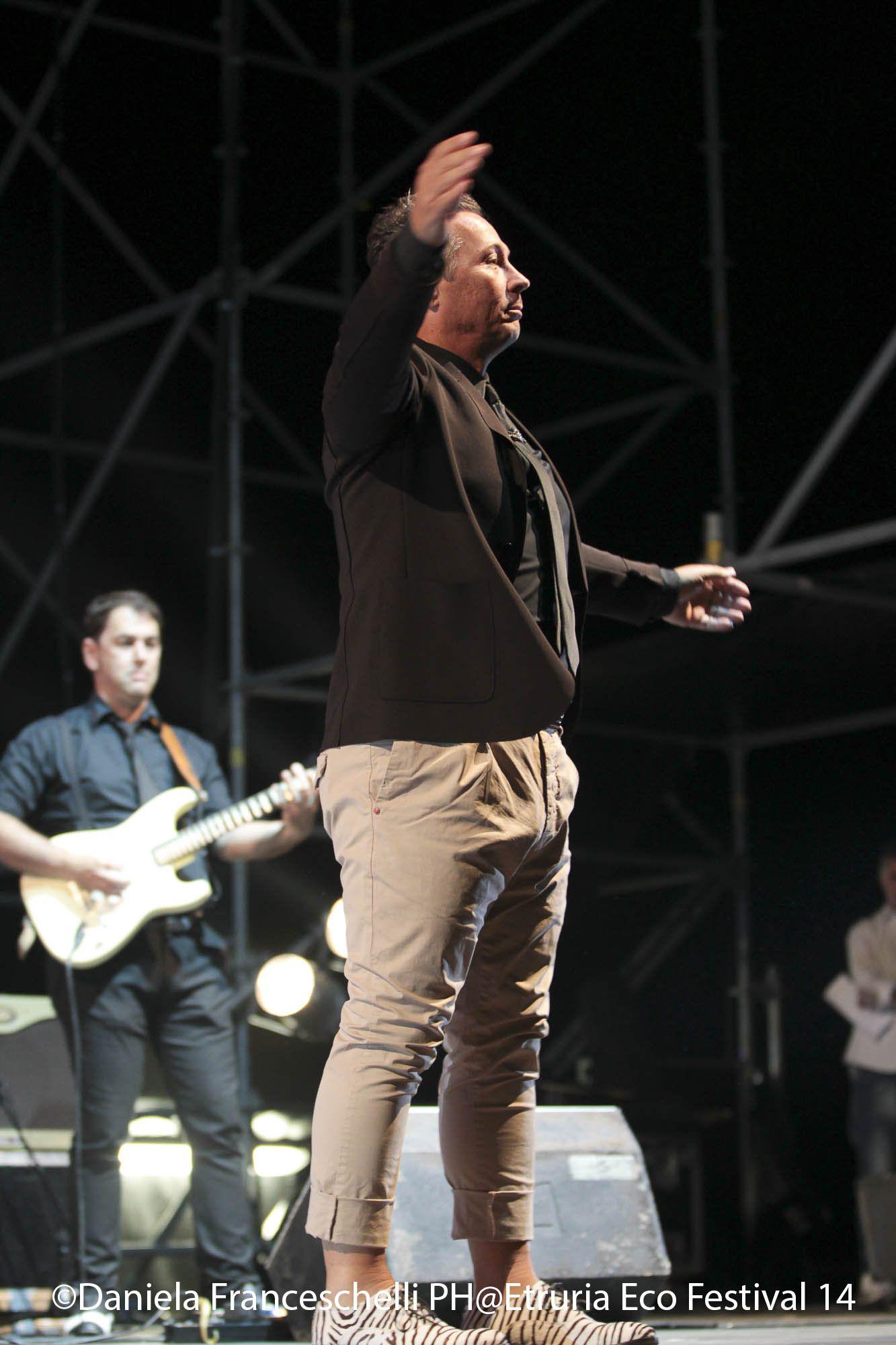 Paolo Belli e Big Band