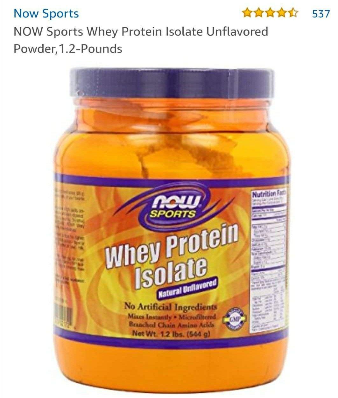 THM On Plan Protein Powder | Protein Whey protein Food