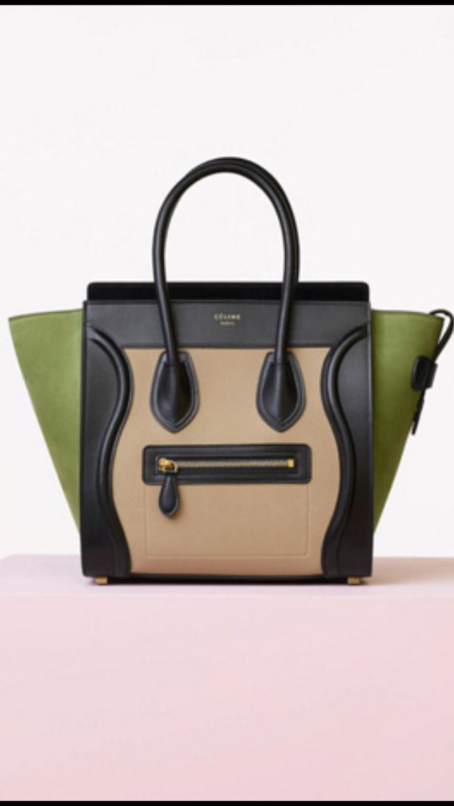 529a59722475 Love the color combination on this Celine Bag. - leather satchel bag, womens  bags sale, womens black clutch bag *ad