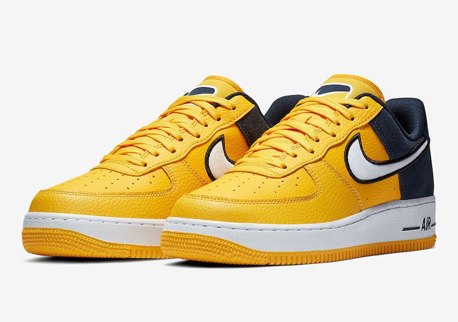 Nike Air Force 1 Low AO2439 001 AO2439 600 AO2439 700