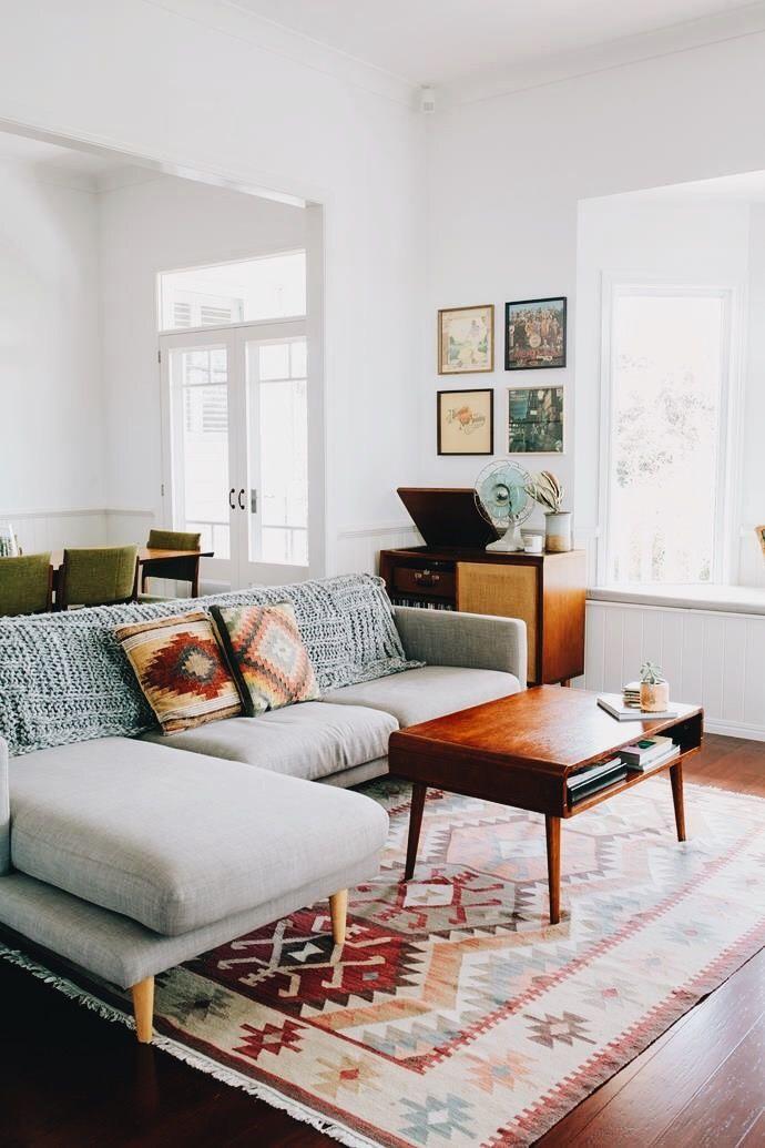 Séjours Salons Inspiration Déco Chez Soi Casa