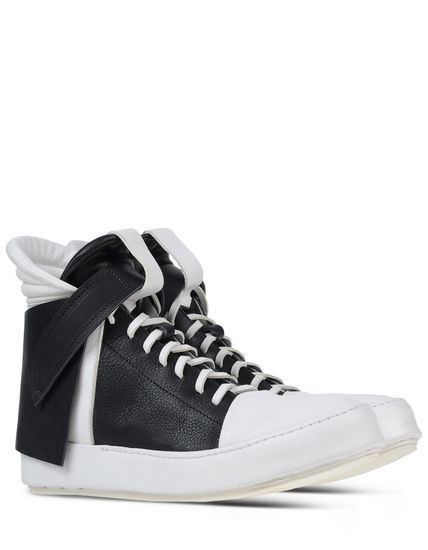 Artselab High Top Sneakers Men - thecorner.com - The luxury online boutique  devoted to creating distinctive style 9a758000e