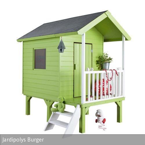 gartenspielhaus f r kinder maila spielhaus haus und kinder gartenhaus. Black Bedroom Furniture Sets. Home Design Ideas