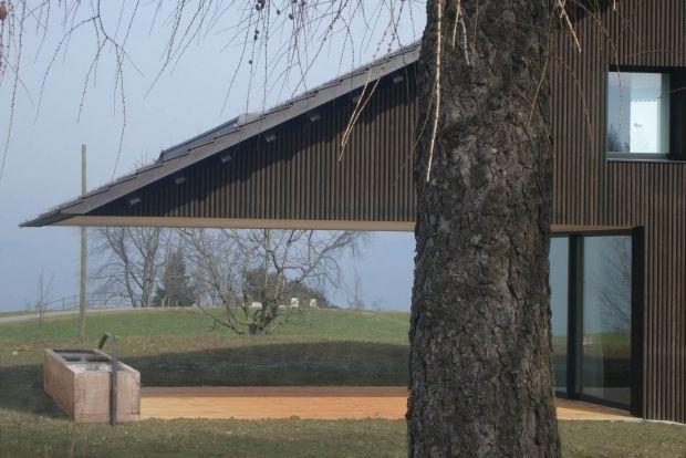 Morger + Dettli Architekten AG
