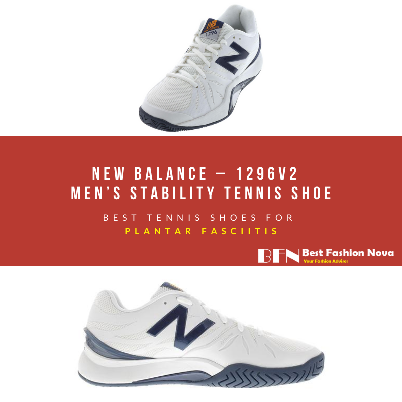 New Balance 1296v2 Men S Stability Tennis Shoe In 2020 Womens Tennis Shoes Walking Tennis Shoes Tennis Shoes