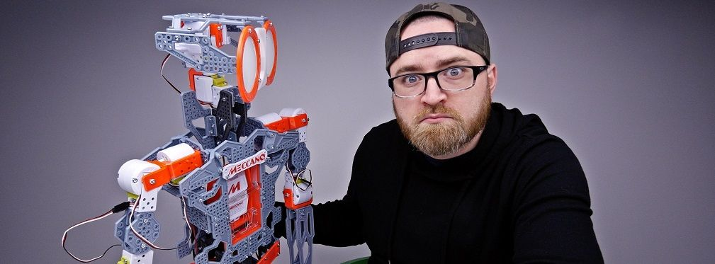 The Best Build Your Own Robot Kits For Adults 2018 A Detailed Review Robot Kits Build Your Own Robot Best Build