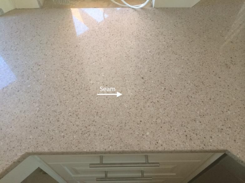 Custom Granite Quartz Countertops