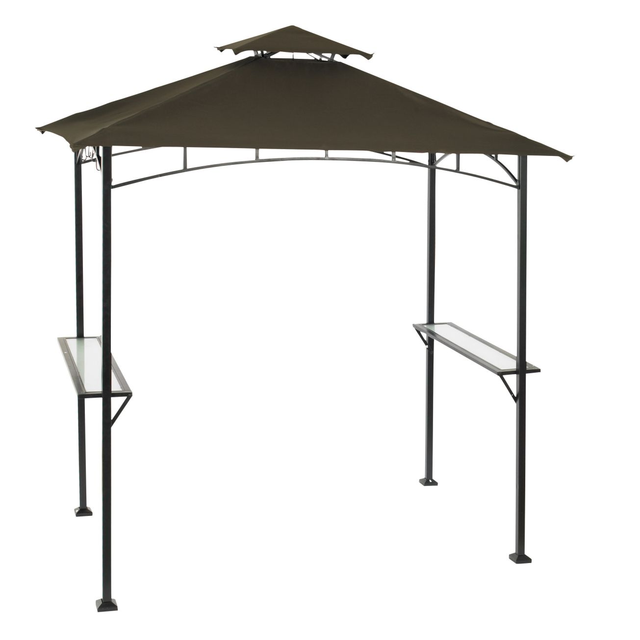 Living Accents Grill Gazebo Gazebos And Canopies Ace