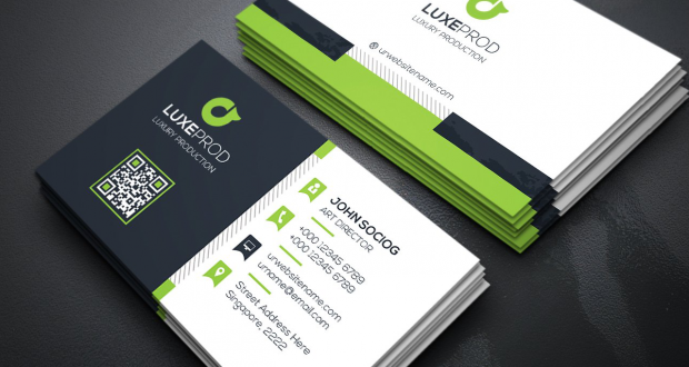 Visiting Card Online Video Tutorials For Software And Hardware Basictutors Business Card Maker Visiting Card Design Modern Business Cards Design