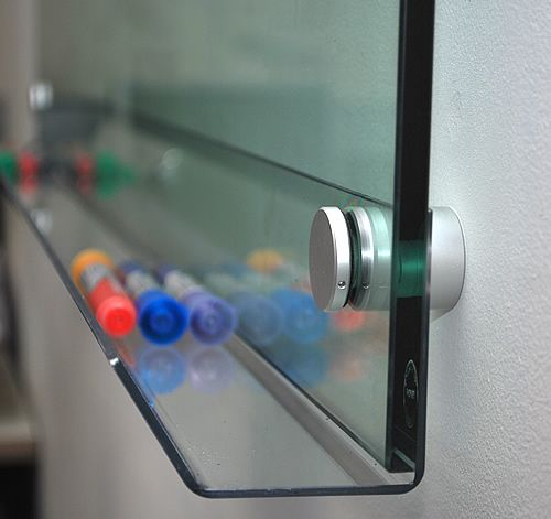 Glass Marker Boards ~ I love marker boards markers want pinterest