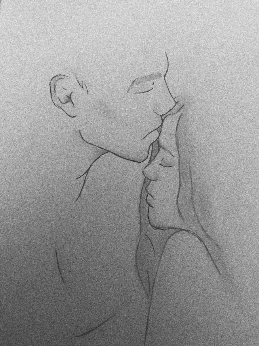 Dibujo Pareja Lapiz Abrazos De Parejas Dibujos De Parejas Dibujo De Pareja
