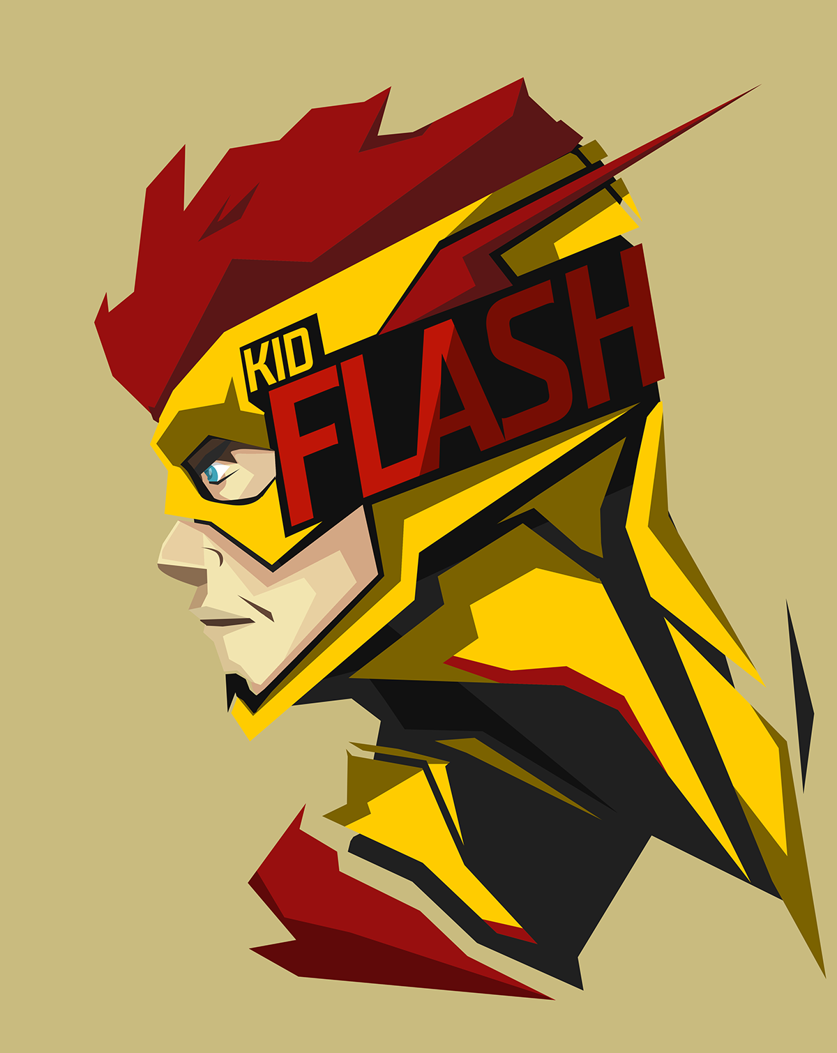 25b92737661063 5747a48a58574 Png 1200 1510 Kid Flash Comics Dc Comics Characters