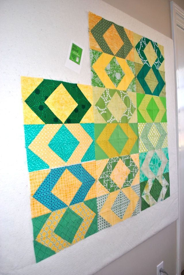 Make Design Board Front Quilt Design Wall Quilting Room