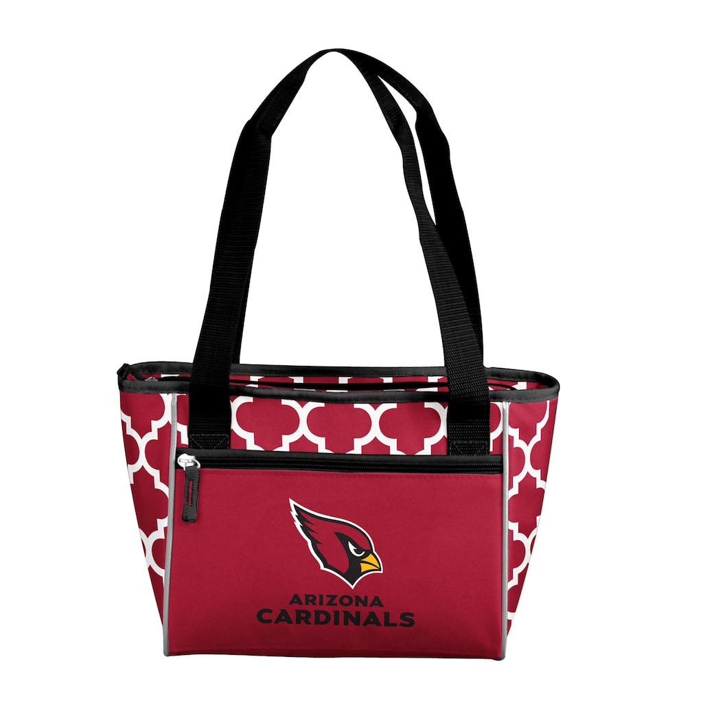 dfc0ac20 Arizona Cardinals Quatrefoil 16-Can Cooler Tote in 2019 | Products ...