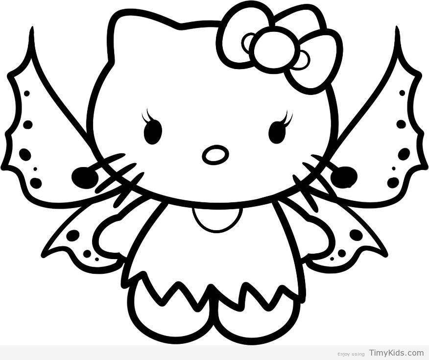 Hello Kity Coloring Pages Hello Kitty Colouring Pages Hello Kitty Coloring Kitty Coloring