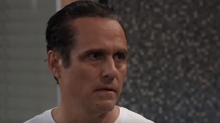 General Hospital spoilers: Sam gets misty, Sonny comforts