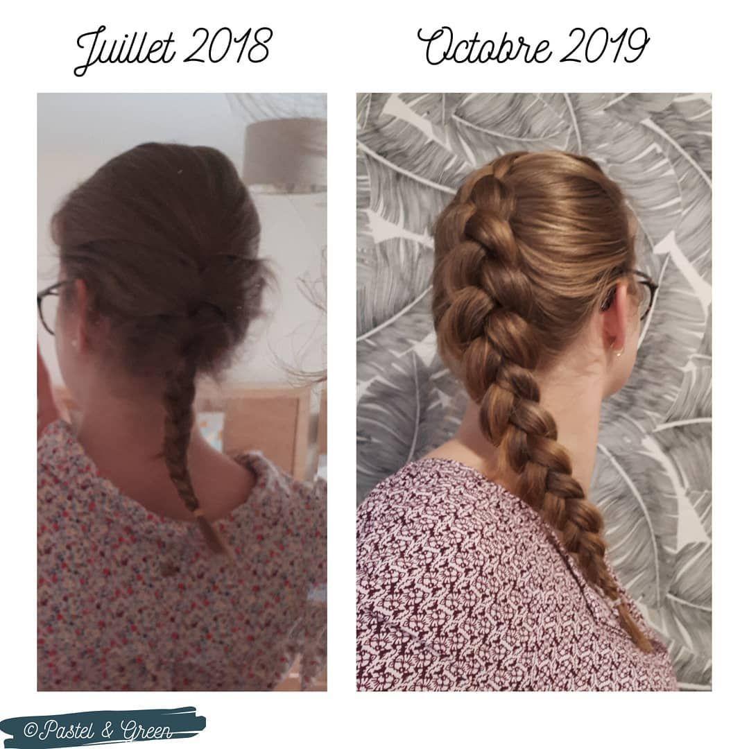 Comment Avoir De La Masse De Cheveux