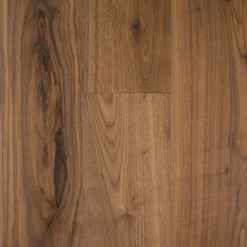 Engineered Hardwood Flooring Walnut 7 1 2 Inch X 5 8 25 85 Sf Ctn Engineered Hardwood Flooring Engineered Hardwood Types Of Wood Flooring