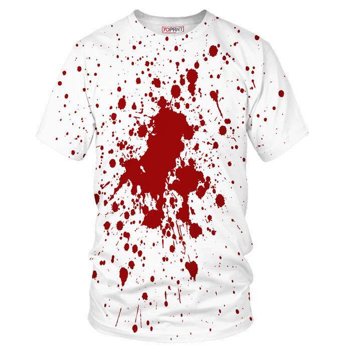 yoprnt blood stain t shirt dream wear pinterest