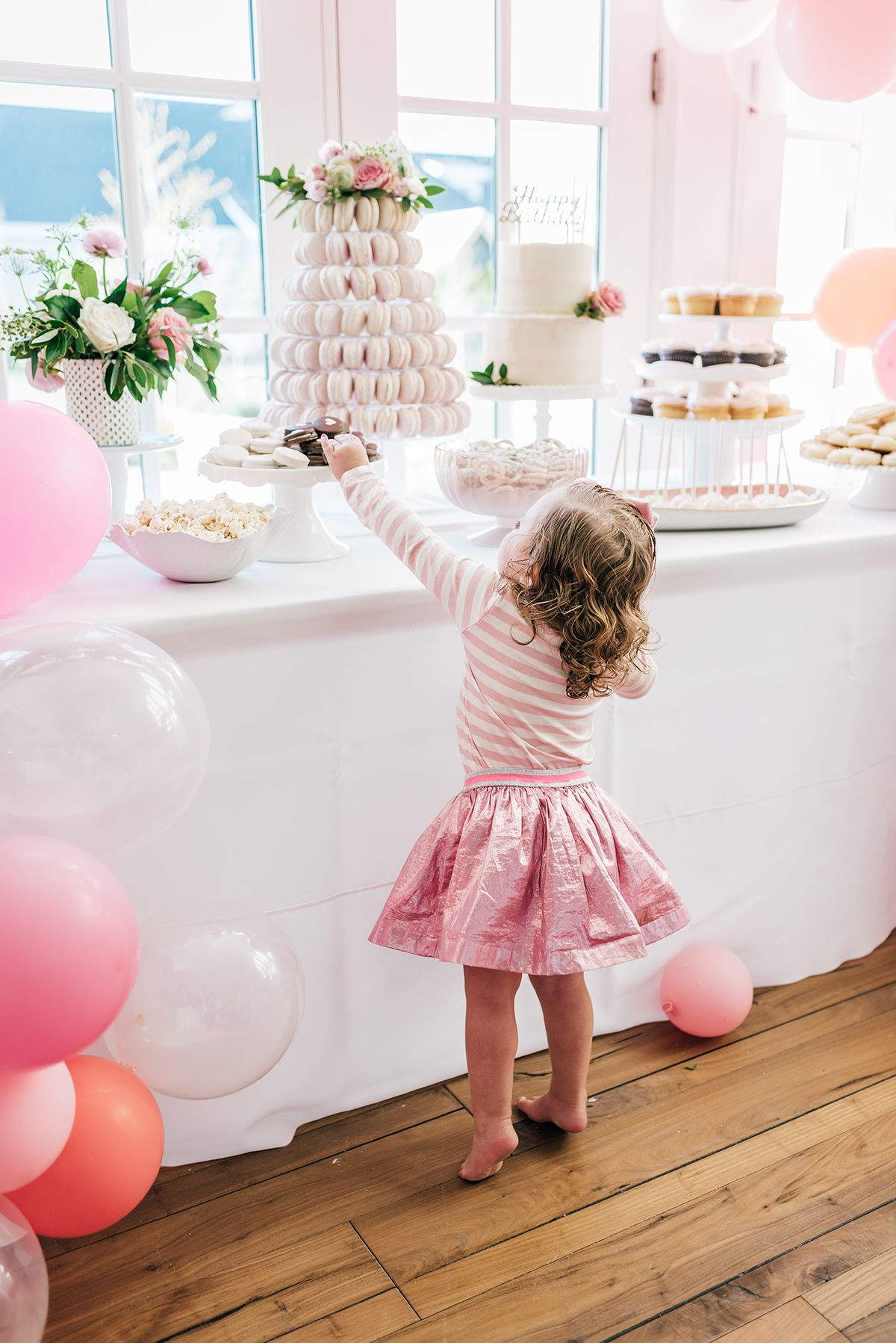 Dreamy Summer Night… | Birthdays, Party planning and Party time