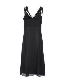 MM6 BY MAISON MARTIN MARGIELA 3/4 length dress