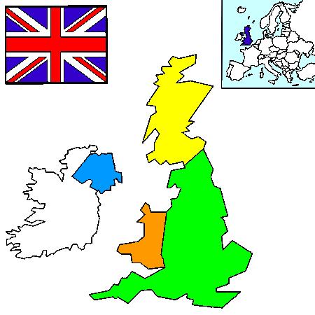 Carte Royaume Uni A Imprimer.Coloriage Carte Royaume Uni A Imprimer Britain