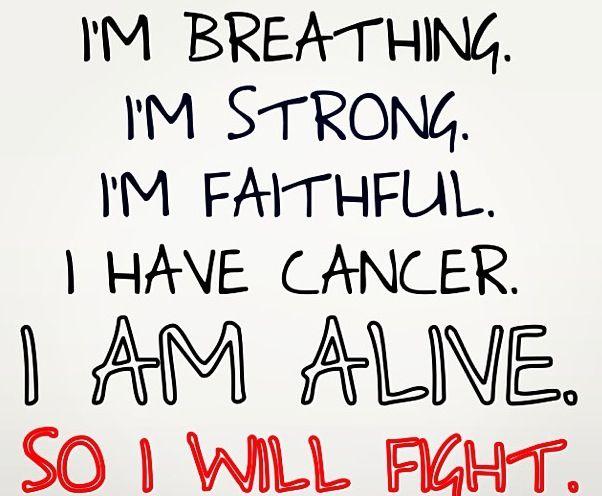 Image result for cancer fighter