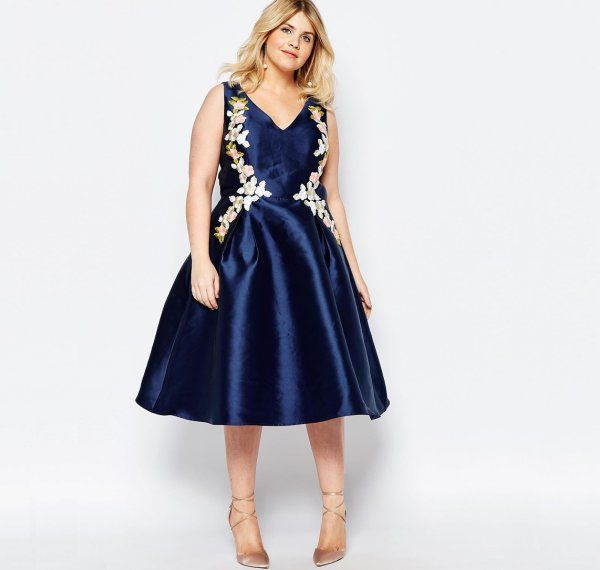 13 Cute Plus Size Summer Dresses Which You Will Love Stunning Plus