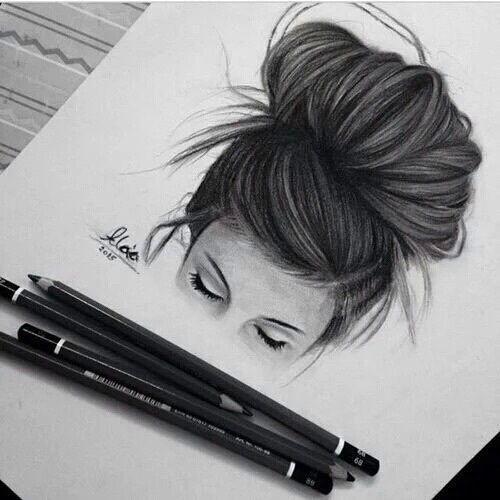 Decouvrez Et Partagez Les Plus Belles Images Au Monde Hipster Drawing Art Drawings Hipster Drawings