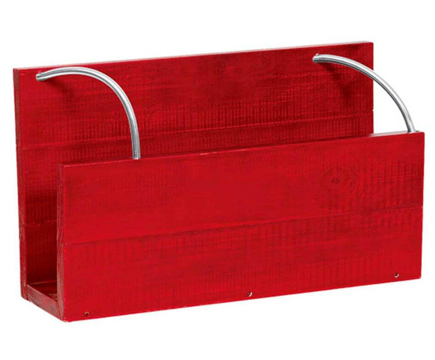 Porta-revista simão - 50x30cm | Westwing - Casa & Decoração