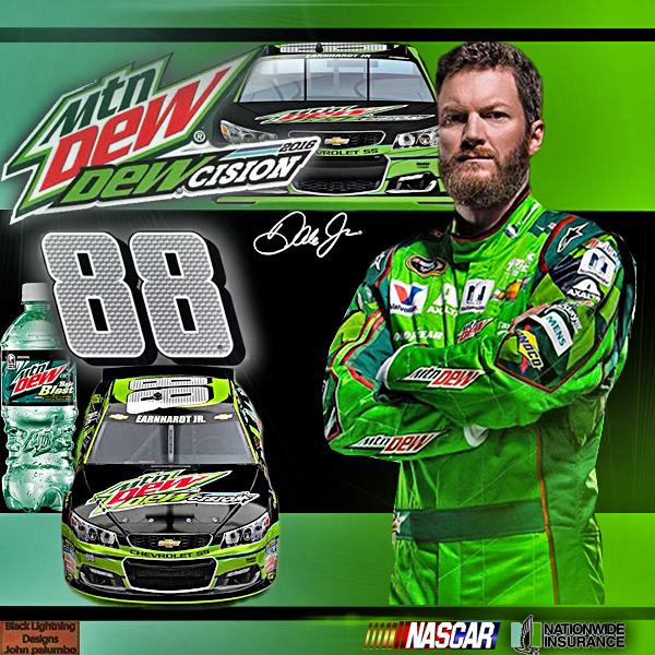 Hope Everyone Enjoys This Awesome Dale Jr Wallpaper I