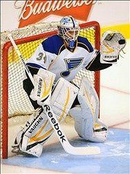 Happy Happy Birthday To Stl Blues Goalie Jake Allen 8 07 13 St Louis Blues Hockey St Louis Blues Go Blue