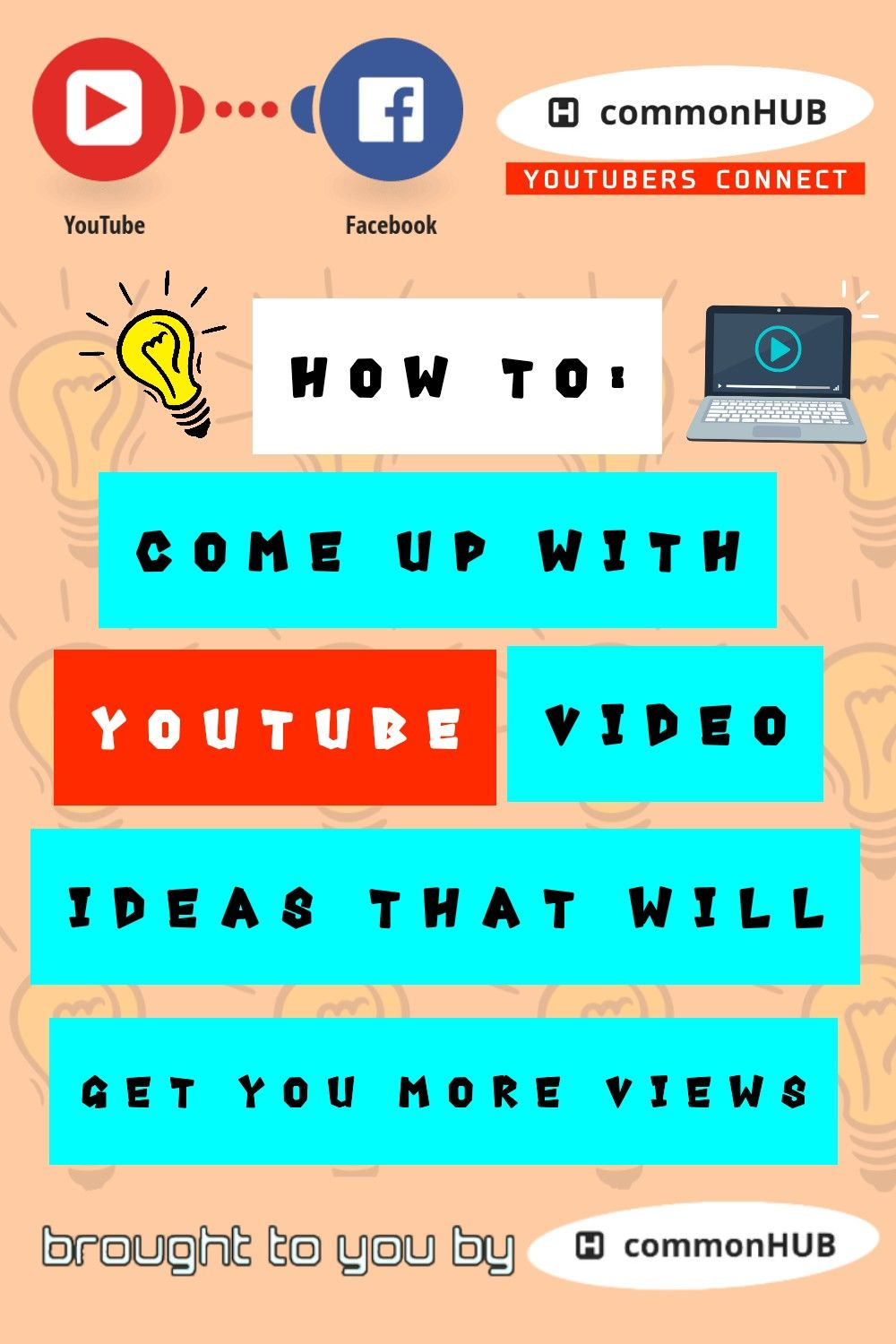 How To Grow Your Youtube Channel From 0 Subscribers Youtube Videos You Youtube Youtube