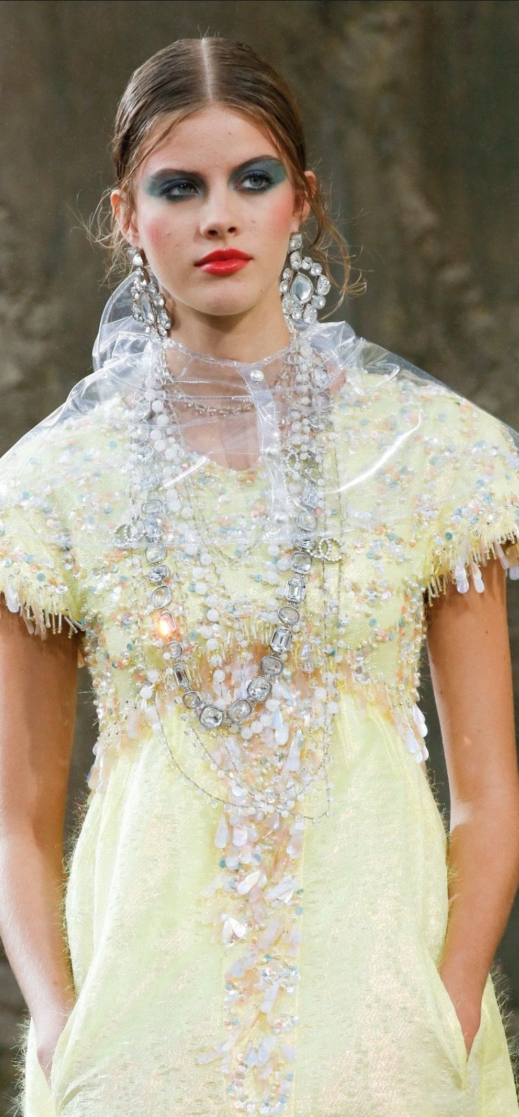 Chanel details bejeweled chanel pinterest detail coco