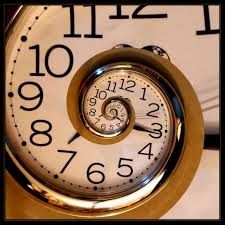 Meenus Poems : The Clock Now And Then