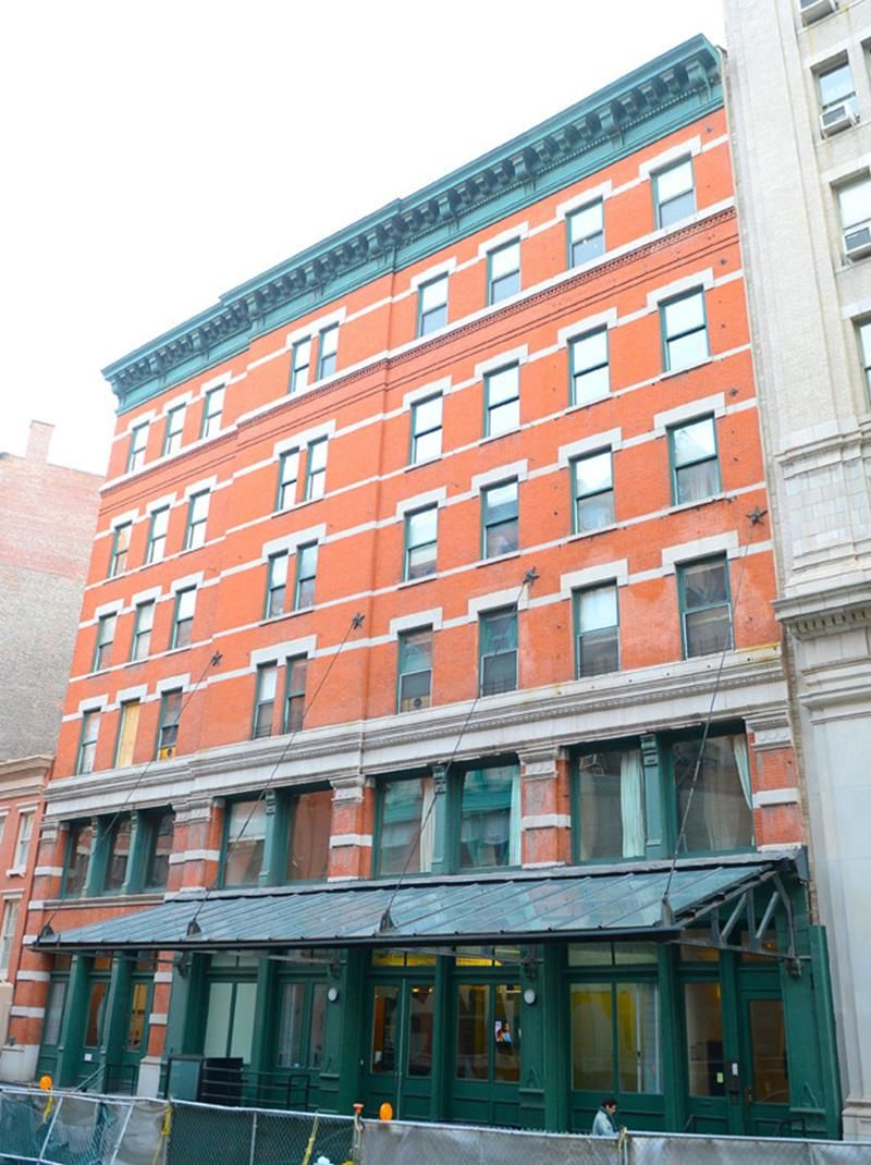 New York Nyc Apartment