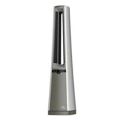 cool Lasko Exclusive Cool Channels 36 in. Bladeless Tower Fan