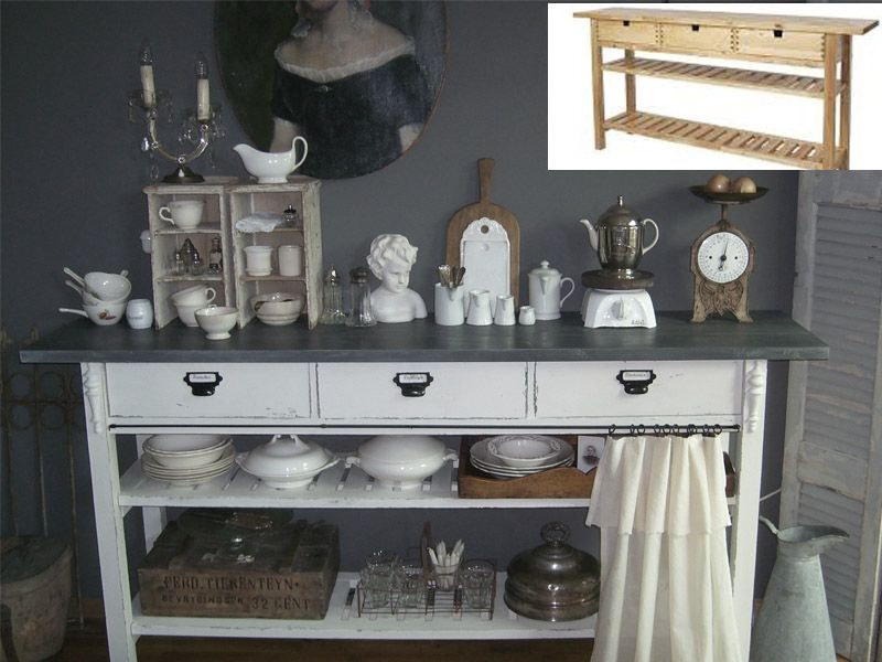 Ikea Norden Table Before And After Amazing Transformation Kuchen Planung Wohnen Ikea Ideen