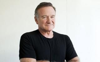 A Stagehand Tribute to Robin Williams   Macky Auditorium Concert Hall   University of Colorado Boulder