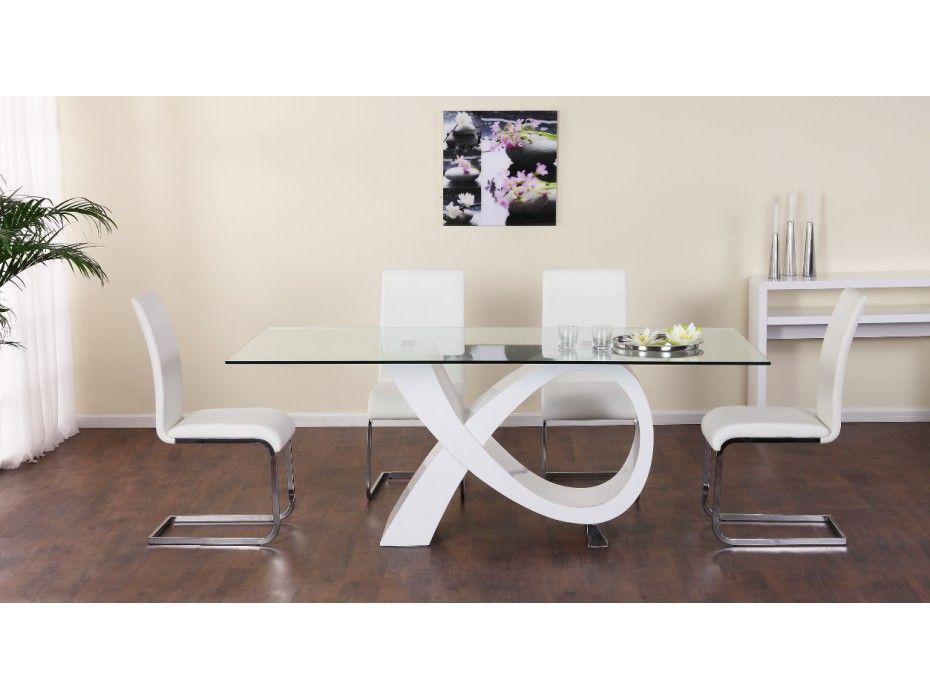 mesa comedor 8 comensales con sillas